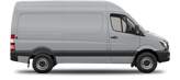 Used Van for sale in Doncaster